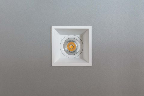 Vackerlite Blanda Fixed Downlight Spot 1
