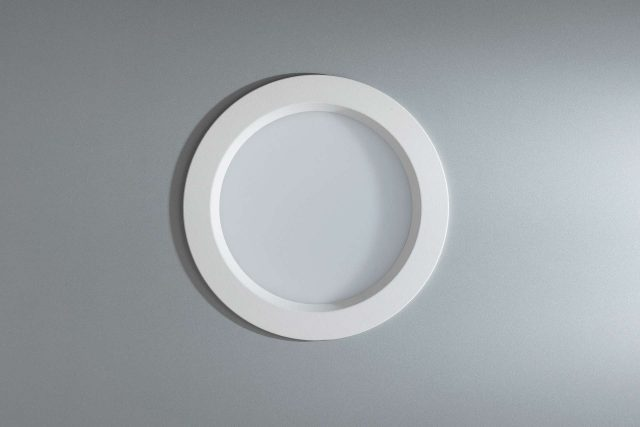 Vackerlite Latt 8 Downlight Spot