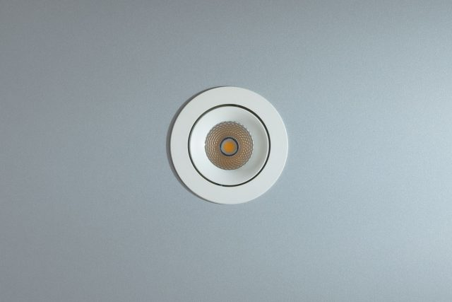Vackerlite Lins Tilted Downlight Spot