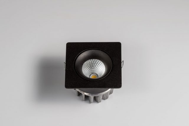 Vackerlite Parla Fixed Downlight Spot 2