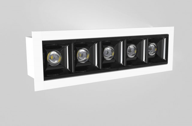 lina 5 lighting luminaire