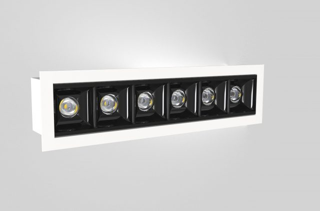 lina 6 lighting luminaire