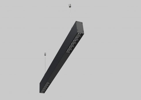 orenda led lighting luminaire